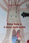 copertina Katja Sanz e il dono della...