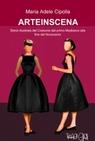 copertina ARTEINSCENA