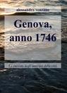 copertina Genova, anno 1746