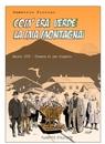 copertina COM'ERA VERDE LA MIA MONTAGNA