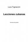 Lecciones cubanas