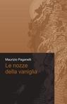 copertina Le nozze della vaniglia