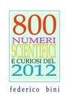 copertina 800 numeri scientifici e curiosi...