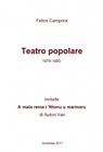 Teatro 1979-1985