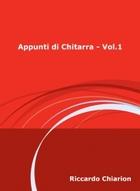 Appunti di Chitarra – Vol.1