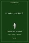 Roma Antica – Ludi