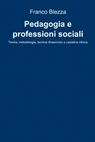 copertina Pedagogia e professioni sociali
