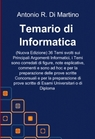 copertina Temario Informatico