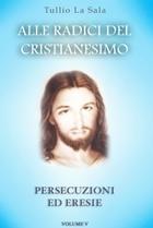 Alle origibi del Cristianesimo