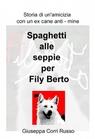 copertina Spaghetti alle seppie per...