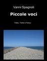 copertina Piccole voci