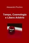 copertina Tempo, Cosmologia e Libero...