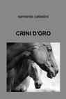 copertina CRINI D'ORO