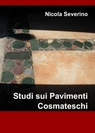 copertina Studi sui Pavimenti Cosmateschi