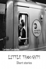 copertina Little Thoughts