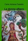 copertina di La donna albero
