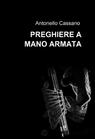 copertina PREGHIERE A MANO ARMATA