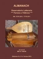 ALMANACH Osservatorio Letterario *** Ferrara e l'Altrove ***
