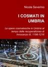 copertina I COSMATI IN UMBRIA