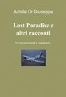 copertina Lost Paradise e altri racconti