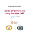 copertina Guida all'Eurovision Song C...
