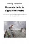 copertina Manuale della tv digitale...