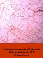 Il Catasto provvisorio di S.Anatolia