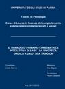copertina IL TRIANGOLO PRIMARIO COME...