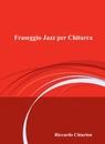 copertina Fraseggio Jazz per Chitarra