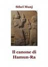 copertina Il canone di Hamun-Ra