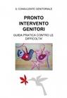 copertina PRONTO INTERVENTO GENITORI