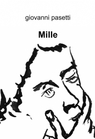 copertina di Mille