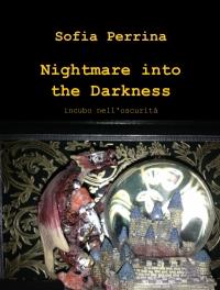 Ilmiolibro nightmare into the darknes libro di sofia - Poesia lo specchio ...