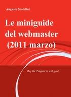 Le miniguide del webmaster (2011 marzo)