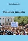 copertina di Democrazia Economica