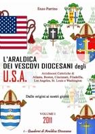L'araldica dei vescovi diocesani degli U.S.A. – Volume I