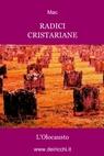 copertina Radici cristariane – L'Olocausto