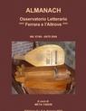 Osservatorio Letterario *** Ferrara e l'Altrove *...