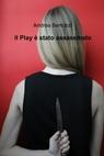 copertina Il Play è stato assassinato