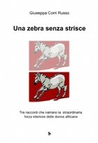 Una zebra senza strisce