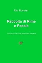 Raccolta di Rime e Poesie