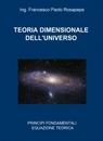 TEORIA DIMENSIONALE DELL'UNIVERSO