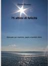 copertina 75 attimi di felicità