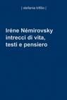 copertina Iréne Némirovsky intrecci d...