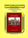 OSSERVATORIO LETTERARIO *** Ferrara e l'Altrove...