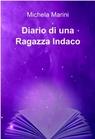 copertina Diario di una Ragazza Indaco