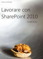 Lavorare con SharePoint 2010
