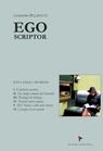 copertina di Ego scriptor