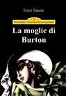 copertina di La moglie di Burton