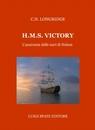 copertina H.M.S. VICTORY